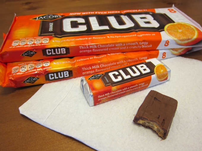 Snack Jacobs Club Biscuit The Missing Lokness