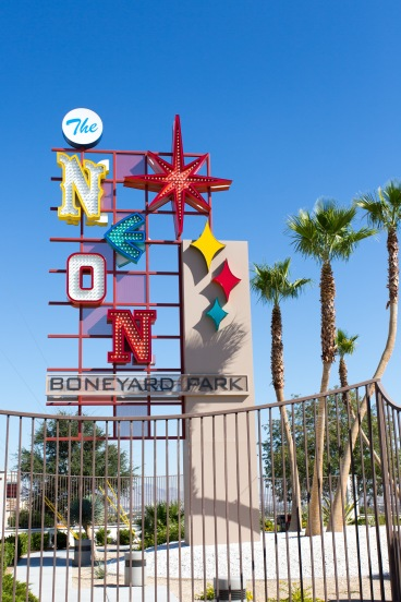 The Neon Museum